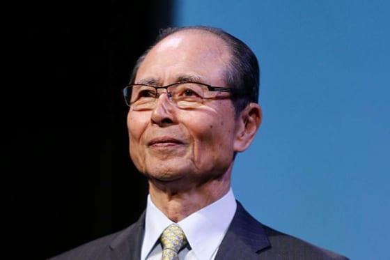 【ドラフト】福岡ソフトバンク、王貞治会長の後輩の早実・野村大樹を3位で指名
