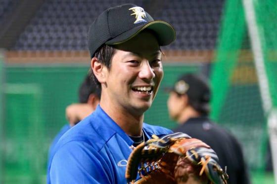 北海道日本ハム松本、右変形性肘関節症で22日手術へ「来季こそは貢献できるように」