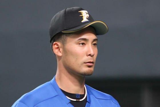 2敗目の北海道日本ハム上原が抱える悩み「ボール球を投げたいのに、ストライクに…」