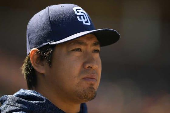 【MLB】牧田和久がドジャース前田の快投を称賛 「勉強になった部分が多かった」