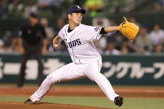 開幕内定の埼玉西武・多和田が巨人に3被弾 オープン戦ラス投で5回途中7失点