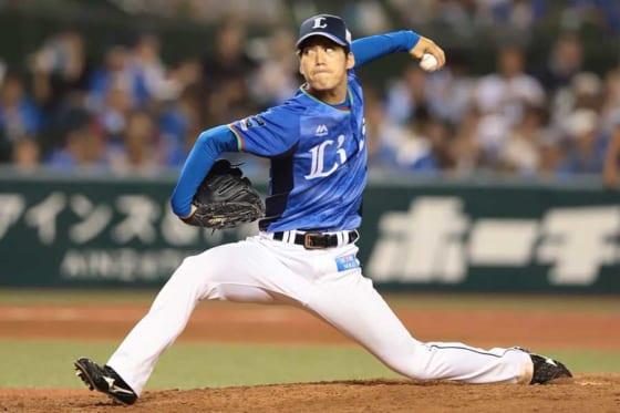 埼玉西武齊藤大、首位追撃へ13日今季初先発「不安もあるが、やるしかない」