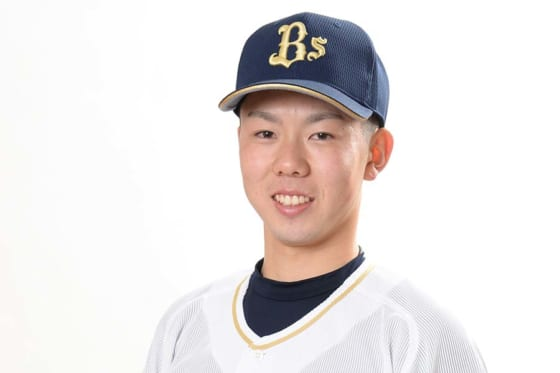 オリックスが今季戦力外の本田仁海と育成契約 背番号「124」に決定