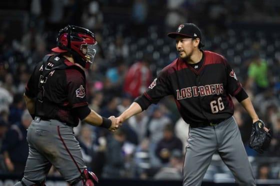 【MLB】平野佳寿、完璧締めで1点リード守り今季3セーブ目 牧田和久も2回無失点の好投