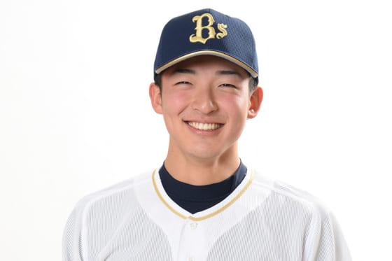 オリックスから2投手が侍ジャパンU-23選出 山崎颯一郎「全力で腕を振ります!」