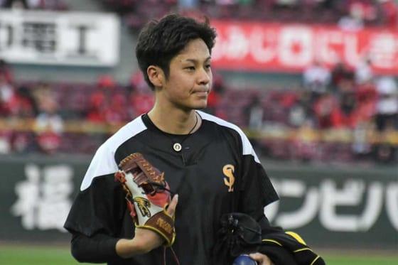 北海道日本ハム吉田輝も続けるか キャンプ2軍スタートから活躍した2018年ルーキー