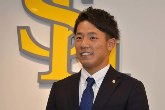 福岡ソフトバンクが椎野新、田浦文丸、増田珠ら8選手をアジアウインターリーグに派遣