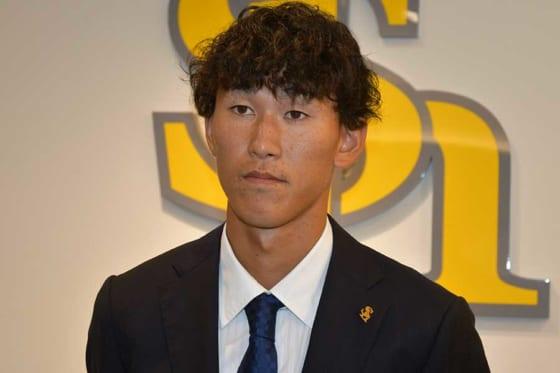福岡ソフトバンク三森大貴が現状維持でサイン 3年目の来季は「1軍をつかみ取りに行く」