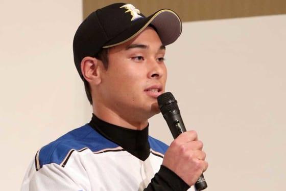 「エビちゃんと呼んで」北海道日本ハム史上初の育成選手 育成1位・海老原一佳が狙う下克上