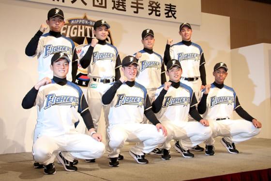 吉田輝は「北極星」―毎年印象深い、北海道日本ハム大渕スカウト部長の新人紹介の全容
