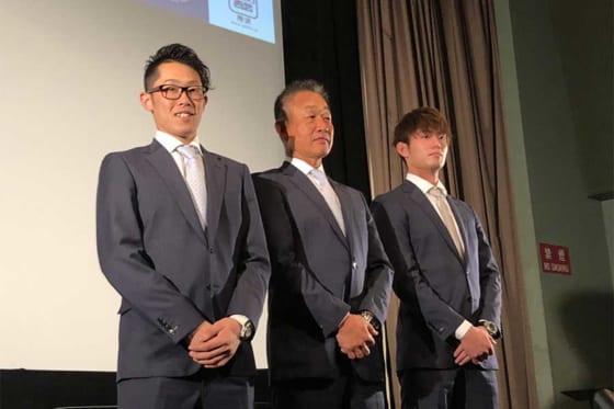埼玉西武今井&伊藤の同級生コンビが辻監督にアピール 「16勝」「目立つところで…」