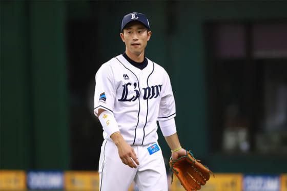 埼玉西武、武隈&森&外崎の3選手が新たに社会貢献活動に取り組むと ...
