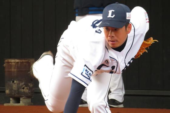 埼玉西武多和田、6回途中4失点またも7回投げ切れず… 「粘り強く投げれなかった」