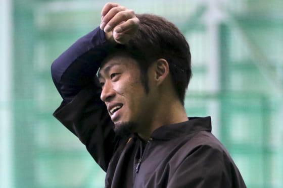 北海道日本ハム田中賢介、秋吉亮が1軍キャンプ合流へ