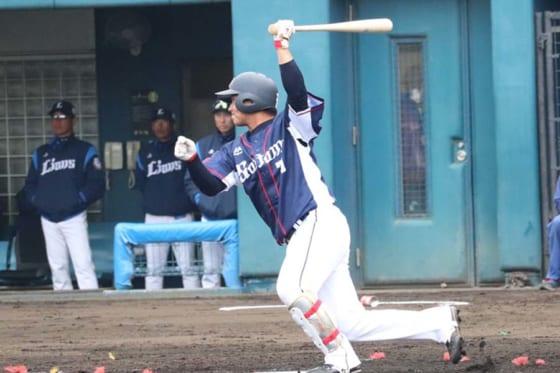 今季も破壊力抜群!? 埼玉西武打線が大爆発、5回までに13安打8得点で鷹を圧倒