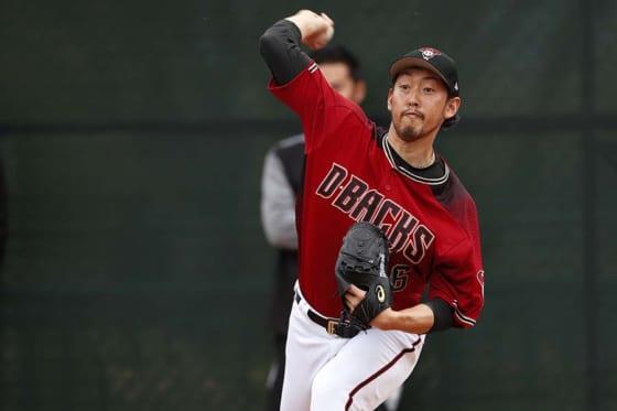 平野佳寿、2年目のジンクス打破へ新球カーブ MLB公式「早いカウントで」