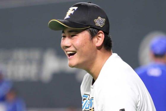 出遅れ響いた北海道日本ハム清宮、2年目は7本塁打 「納得できるシーズンではなかった」