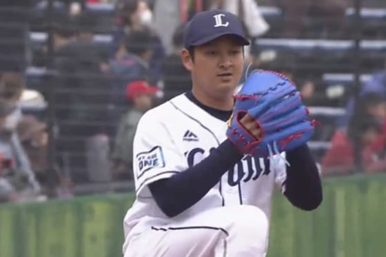 埼玉西武佐野、小野投手コーチが先発調整のススメ B班合流で「左の先発がほしい」