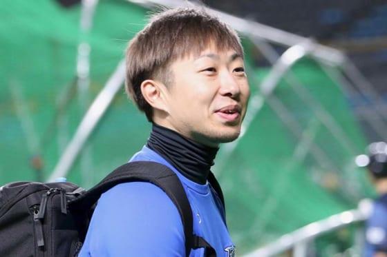 今季最長7回を投げた北海道日本ハム金子 「本当に大きかった」と感謝した1つの好プレー