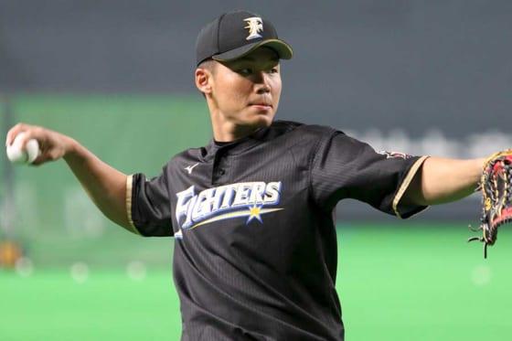 北海道日本ハム王柏融、予定より早く実戦復帰も…栗山監督「打つことと投げることは別」