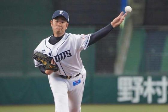 埼玉西武榎田、元同僚・メッセンジャーの引退を惜しむ 「2勝は僕が消してしまったかも」