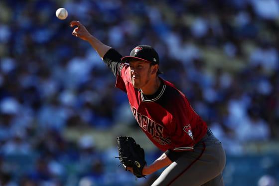 【MLB】平野佳寿が今季初黒星 不運が重なり1回3失点「結果が全て。2点を守れなかった」