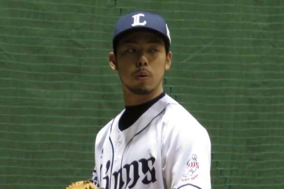 埼玉西武・本田圭佑が開幕ローテに滑り込み 先発投手に離脱相次ぎチャンス「1試合に賭けたい」