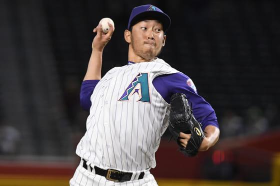 【MLB】平野佳寿、圧巻の3者連続三振斬り 1回完全、防御率は6.23に