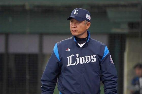 埼玉西武・辻監督、5失点KO多和田の2軍降格を示唆「10日間ということもある」