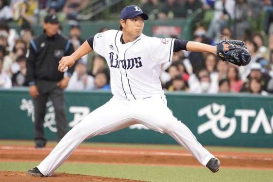 埼玉西武、16失点大敗で高木勇&齊藤大が2軍降格 小野C「投球の意図が見えない」