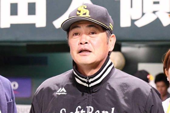 鷹・工藤監督「考えてから」 6四球4失点でKOの東浜の次回登板を明言せず