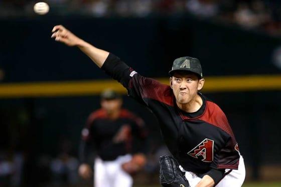 【MLB】平野佳寿、1死満塁の大ピンチで登板し見事火消し 完璧救援で今季4ホールド目