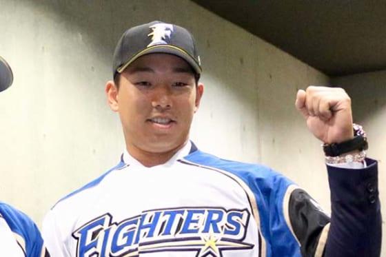 北海道日本ハム宇佐見は「喉から手が出るほど欲しかった」攻撃型捕手 栗山監督語る