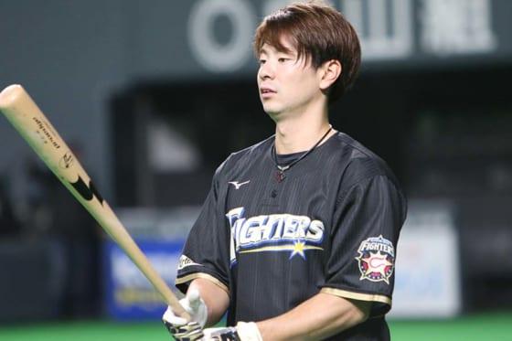 北海道日本ハム、松本の右肘手術を発表 無事に終了し実戦復帰まで3か月