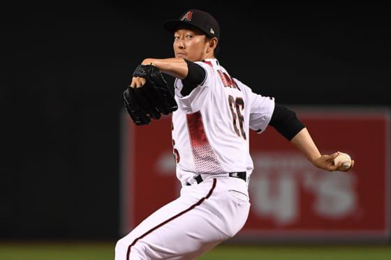 【MLB】平野佳寿、1回を完璧救援 復帰後2度目の登板で2三振奪い無失点