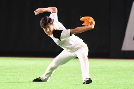 鷹・高橋礼が今季11勝目 新人王有力右腕が初のローテを守れる秘訣は?