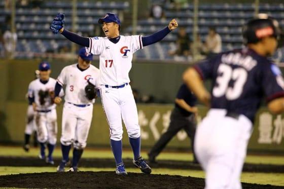 楽天、18歳台湾人左腕・王彦程と育成契約を発表 「今からワクワクします」