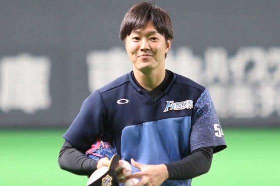 北海道日本ハム、玉井大翔が右肘手術 遊離体除去でゲーム復帰まで3か月