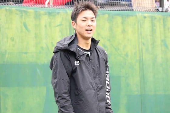 """鷹""""育成の星""""候補の1人… 昨季ファーム最多安打の20歳が懸ける4年目「ラストチャンス」"""