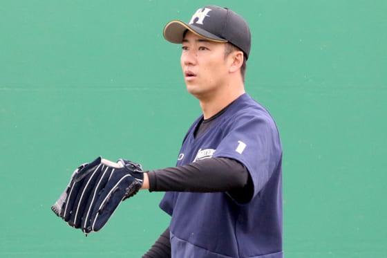 斎藤佑樹が現役引退 北海道日本ハムが発表「ファンの方々、本当にありがとうございました」