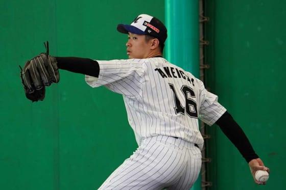 千葉ロッテ、種市篤暉のトミー・ジョン手術を発表 投球再開まで約4か月で今季絶望
