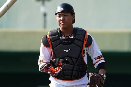 楽天移籍の田中貴、正捕手奪取へ意欲「ジャイアンツで培ったことをいかして」
