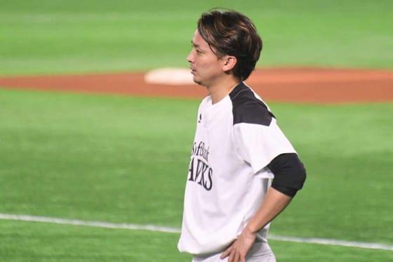 鷹・東浜、日本シリーズ先発回避へ 工藤監督「登板の可能性はゼロと思っていない」