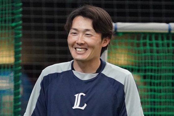 埼玉西武・源田壮亮が大分市民栄誉賞を受賞「大変光栄、誇りに思います」