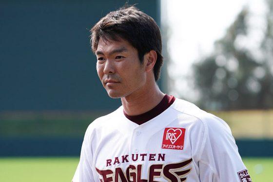楽天・島内、球宴MVP賞金の一部100万円を野球少年に寄付 「微力ではありますが」