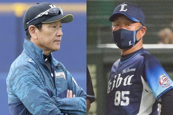 混戦パ・リーグの優勝の鍵は埼玉西武と北海道日本ハム? 4球団で対照的な得意と不得意