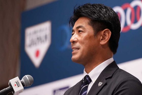 北海道日本ハム、稲葉篤紀氏のGM就任を正式発表 前GM吉村浩氏は統括本部長に専任