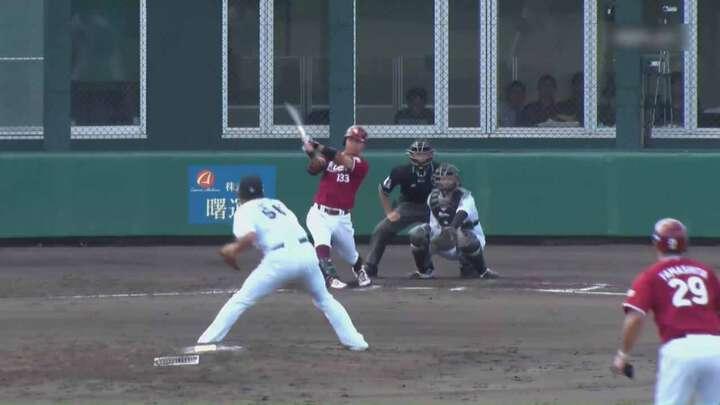 【ファーム】首位楽天が2位千葉ロッテに勝利!先発・西口好投で初優勝へ弾み