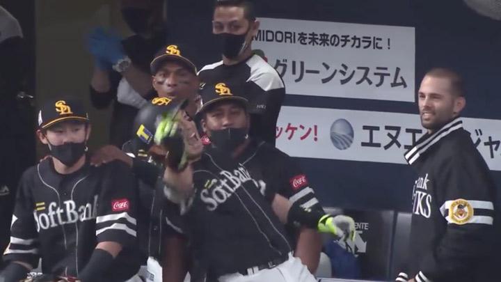 松田宣浩は同点3ラン含む猛打賞と奮起するも、福岡ソフトバンクが1点差で敗北