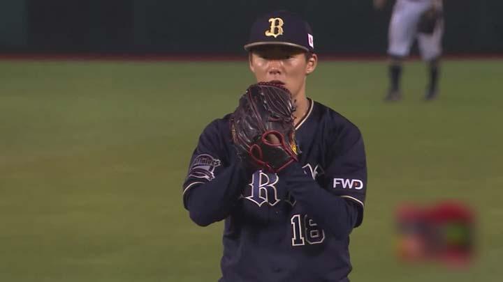 山本由伸が6回2失点(自責1)の好投で7勝目をマーク。杉本裕太郎、モヤに一発が生まれたオリックスが7連勝!